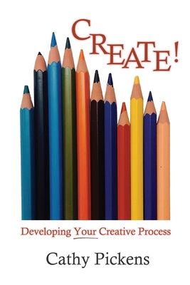 Cover for Create!