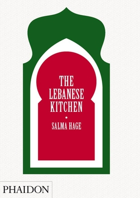 The Lebanese Kitchen Cover Image