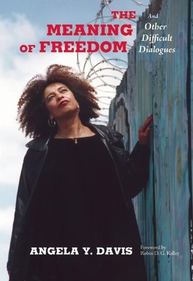 The Meaning of Freedom (Open Media) Cover Image