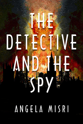 The Detective and the Spy Cover Image