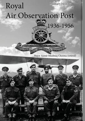 Royal Air Observation Post 1936-1956 Cover Image