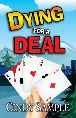 Dying for a Deal Cover Image