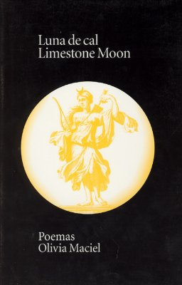 Cover for Luna de cal / Limestone Moon