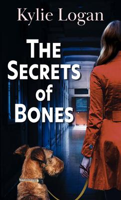 The Secrets of Bones Cover Image