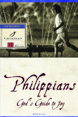 Philippians: God's Guide to Joy Cover Image