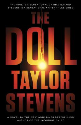 The Doll Cover Image