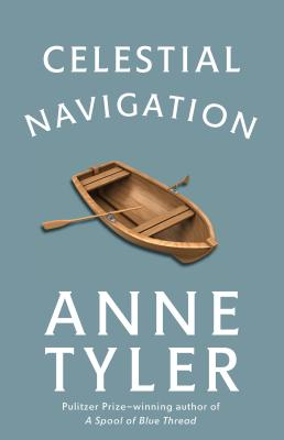 Celestial Navigation Cover