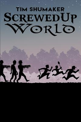 Screwed Up World Cover Image