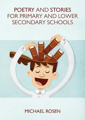 Poetry And Stories For Primary And Lower Secondary Schools Cover Image