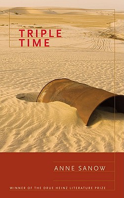 Triple Time Cover