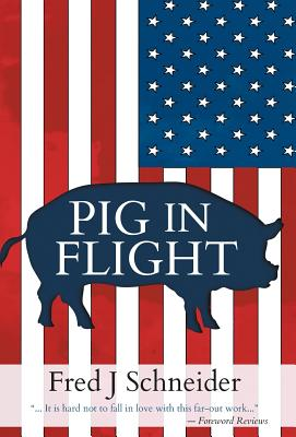 Pig In Flight Cover Image