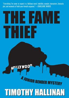 The Fame Thief Cover Image