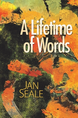 A Lifetime of Words Cover Image