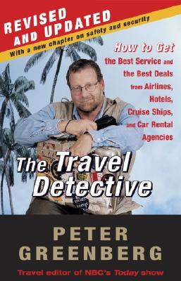 The Travel Detective Cover