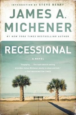 Recessional: A Novel Cover Image
