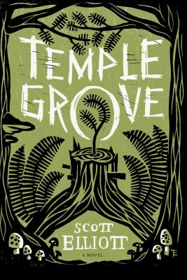 Temple Grove Cover