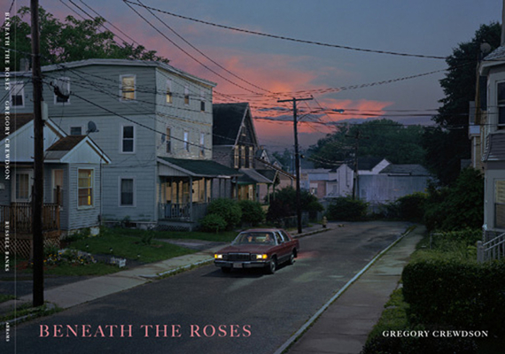 Beneath the Roses Cover Image