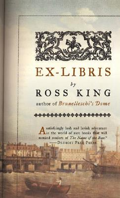 Ex-Libris Cover