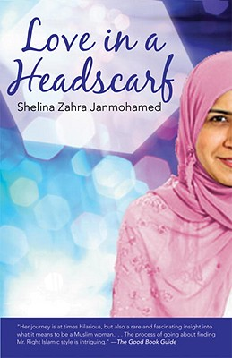 Love in a Headscarf Cover