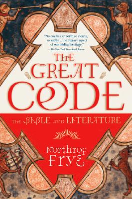 Cover for The Great Code