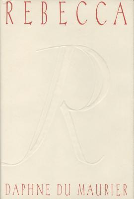 Rebecca Cover