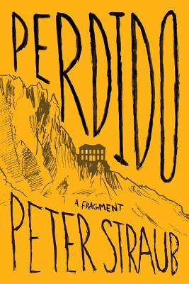 Perdido: A Fragment Cover Image