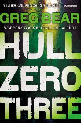 Hull Zero Three Cover