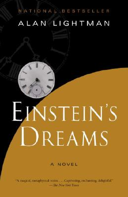 Einstein's Dreams (Vintage Contemporaries) Cover Image