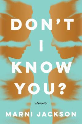Don't I Know You?: Stories Cover Image
