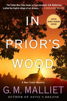 In Prior's Wood: A Max Tudor Mystery (A Max Tudor Novel #7) Cover Image