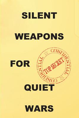 Silent Weapons for Quiet Wars: An Introductory Programming Manual Cover Image
