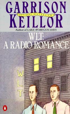 WLT: A Radio Romance Cover Image
