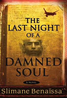 The Last Night of a Damned Soul Cover