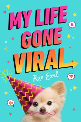 My Life Gone Viral (My Life Uploaded) Cover Image
