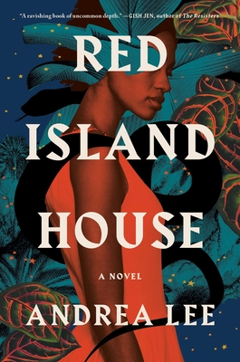 Red Island House: A Novel Cover Image