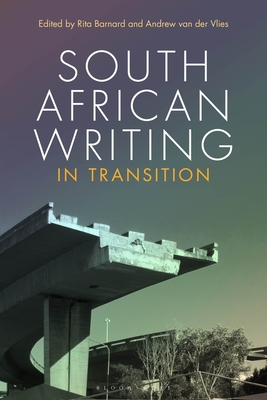 South African Writing in Transition Cover Image