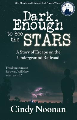Dark Enough to See the Stars: A Story of Escape on the Underground Railroad Cover Image