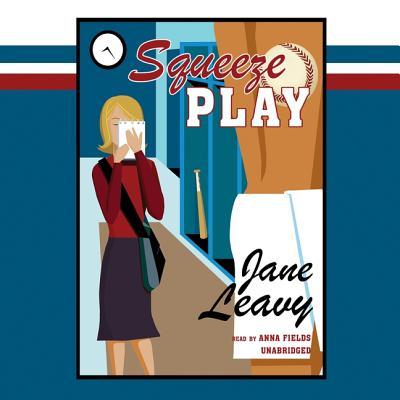 Squeeze Play Lib/E Cover Image