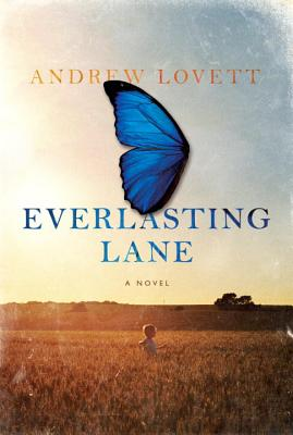 Everlasting Lane Cover Image