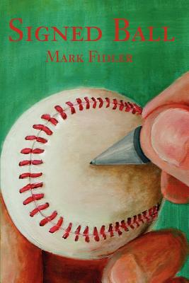 Signed Ball Cover Image