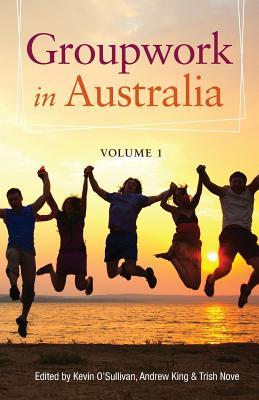 Groupwork in Australia Cover Image