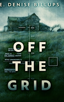 Off The Grid Cover Image