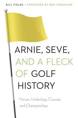 Arnie, Seve, and a Fleck of Golf History Cover