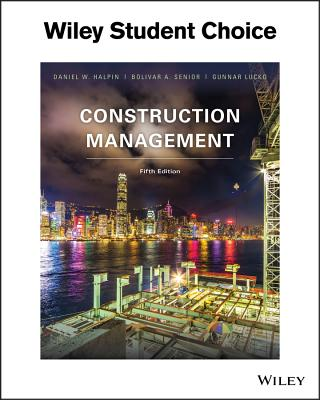 Construction Management Cover Image