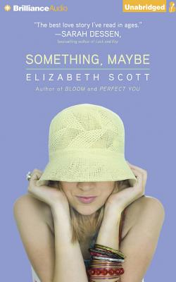 Something, Maybe Cover Image