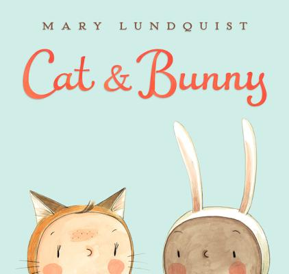 Cat & Bunny Cover Image