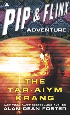 The Tar-Aiym Krang Cover