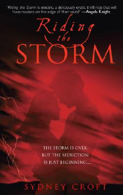 Riding the Storm Cover