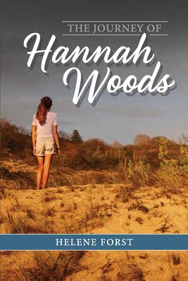 The Journey of Hannah Woods Cover