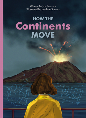 How the Continents Move Cover Image